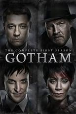 Gotham 1ª Temporada Completa Torrent Dublada e Legendada