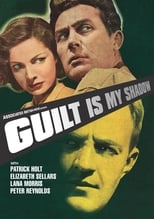 Guilt Is My Shadow (1950) Box Art
