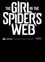 The Girl in the Spider's Web small poster