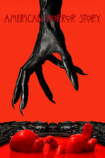 American Horror Story small poster