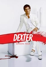 Dexter 4ª Temporada Completa Torrent Dublada