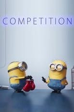 LES MINIONS - La Compétition