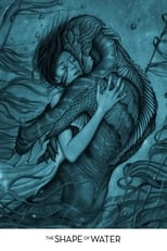 The Shape of Water small poster