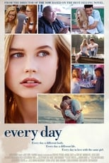 Every Day small poster