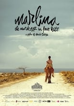 Poster for Marlina the Murderer in Four Acts