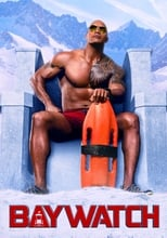 Baywatch small poster