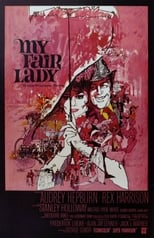 My Fair Lady small poster