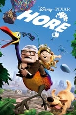 Up - one of our movie recommendations