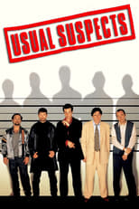 The Usual Suspects - one of our movie recommendations
