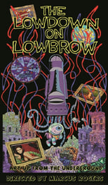 Poster for The Lowdown on Lowbrow