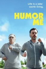 Humor Me small poster