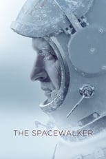 Poster for The Spacewalker