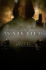 The Watcher small poster