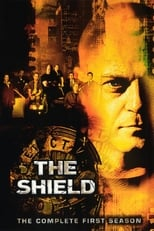 The Shield Acima da Lei 1ª Temporada Completa Torrent Dublada