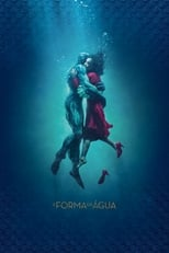 A Forma da Água (2017) Torrent Dublado e Legendado