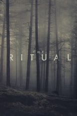 Poster for The Ritual