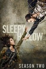 Sleepy Hollow 2ª Temporada Completa Torrent Dublada