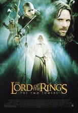 The Lord of the Rings: The Two Towers small poster
