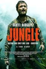 Jungle small poster