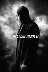 The Equalizer 2 small poster