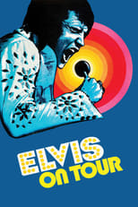 Elvis on Tour (1972) Torrent Dublado