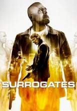 Surrogates small poster