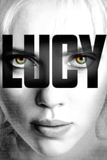 Lucy small poster