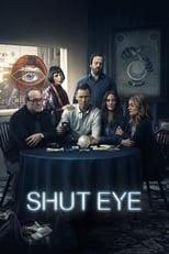 Shut Eye small poster