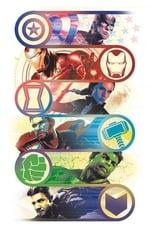Avengers: Endgame small poster