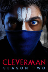 Cleverman 2ª Temporada Completa Torrent Legendada