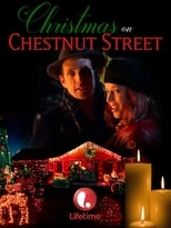 Christmas On Chestnut Street (2006) Box Art