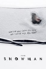 The Snowman small poster