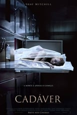 Cadáver (2018) Torrent Dublado