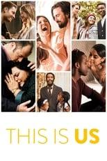 Poster van This Is Us