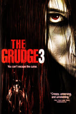 The Grudge 3 small poster