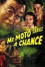 Mr. Moto Takes a Chance