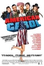 An American Carol small poster