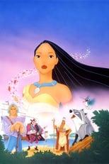 Pocahontas small poster