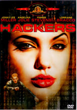 Hackers small poster