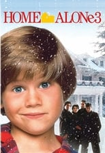 Home Alone 3 small poster