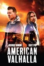Poster van American Valhalla