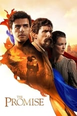 Poster van The Promise