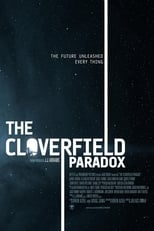 The Cloverfield Paradox small poster