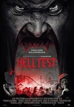 VER Hell Fest Juegos Diabolicos  (2018) Online Gratis HD