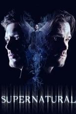 Supernatural small poster