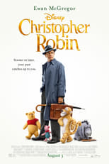 Christopher Robin small poster