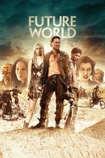 Putlocker Future World (2018)
