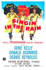 Singin' in the Rain small poster