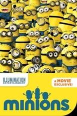 Gru, mi villano favorito presenta: La locura de los minions