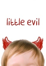 Little Evil small poster